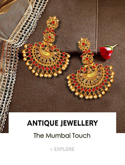 Antique-Jewellery