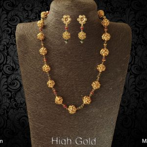 Ethnic Beaded Jewellery Archives - Passion