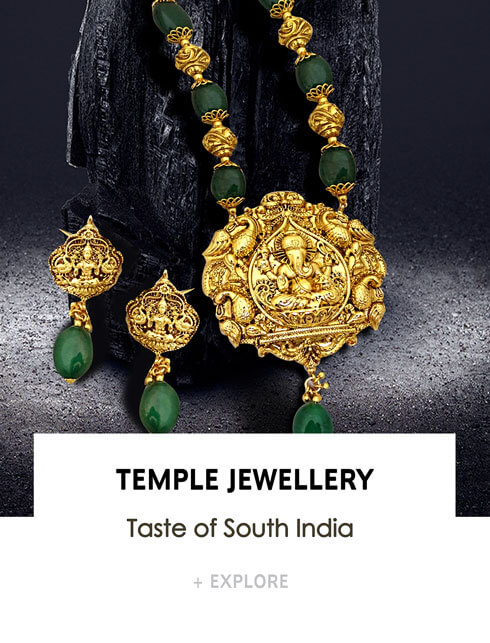 Temple Jewellery Online