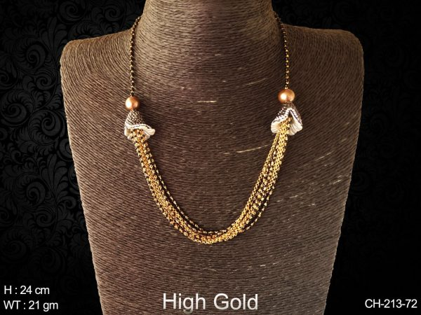 lot of layer mangalsutra fancy design